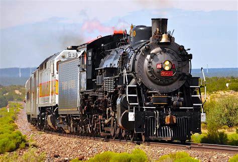 Grand Railway by Grand Steam