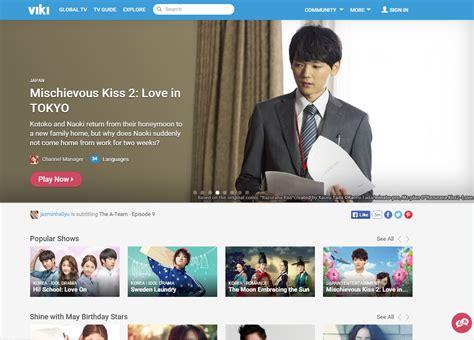film korea terbaik di asia tonton online drama korea jepun thailand taiwan