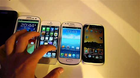 galaxy s3 vs doodle 2 samsung galaxy s3 mini vs iphone 5 vs s3 vs note 2 vs