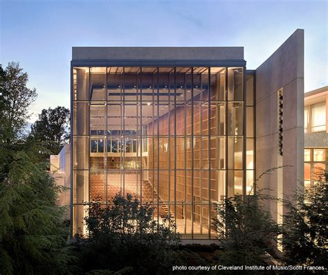 Education / Cleveland Institute of Music / Cleveland Institute of Music Renovation/Expansion