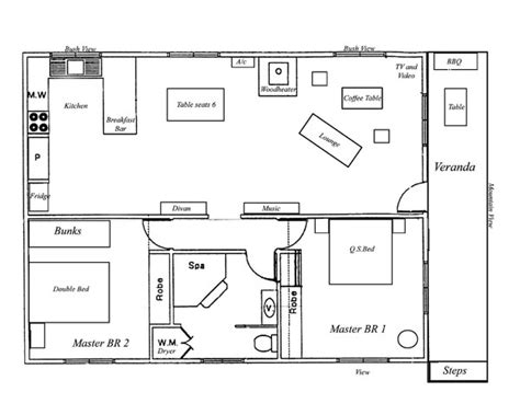 country homes floor plans country cottage floor plans find house plans