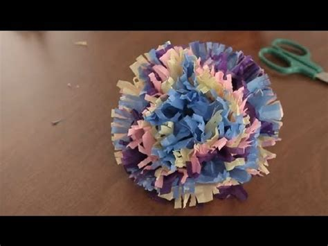 How To Make Hawaiian Paper Flowers - how to make paper hawaiian flowers paper projects