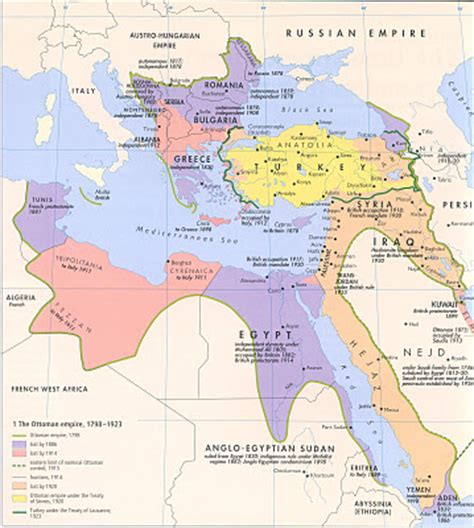 when did the ottoman empire begin iraq cry 1915 map of the ottoman empire and surrounding