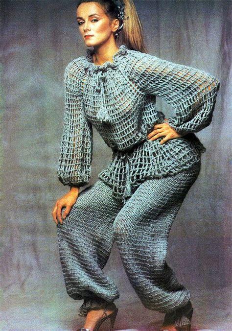 Atasan Blouse Bolero Batik Zig Zag vintage crochet blouse pattern smart casual blouse