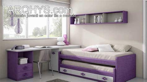 decoracion habitacion juvenil morada 191 c 243 mo decorar con el color lila o morado youtube