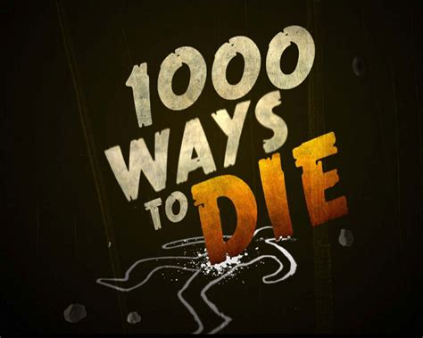 one thousand ways to make 1000 books update teamsters iatse to picket 1 000 ways to die