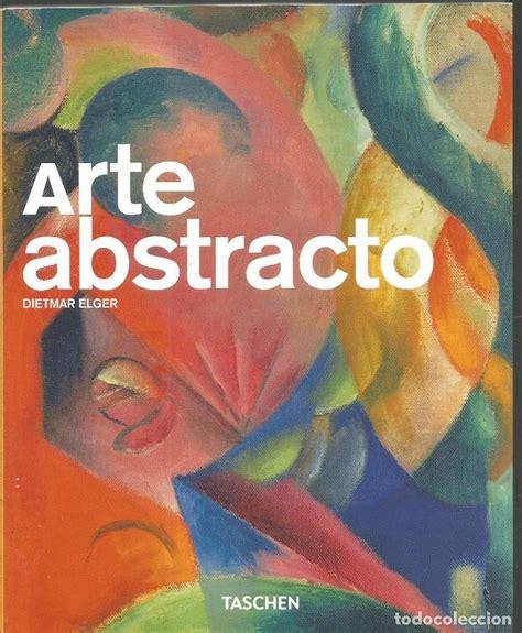 comprar libros de arte en tu librer a online casa del libro dietmar elger arte abstracto taschen comprar libros de