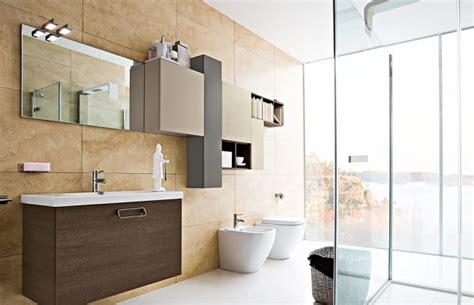 come arredare un bagno classico come arredare un bagno moderno edilnet