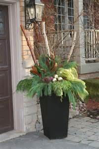 ideas 2 inspire planters