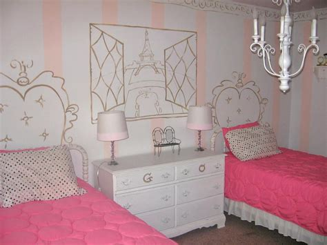 parisian bedroom french themed girls bedrooms f hgtv