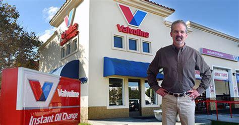 valvoline instant oil change car maintenance services vioc