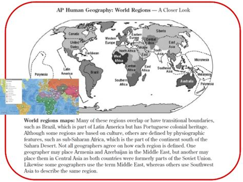 pattern definition human geography 2013 aphg course outline