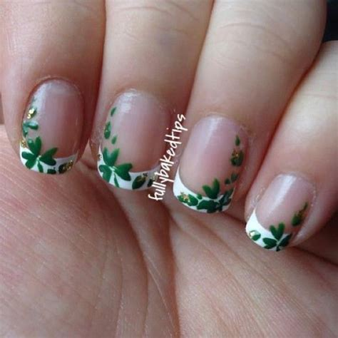 st nails st patricks day nail tip designs 2017 2018 best cars