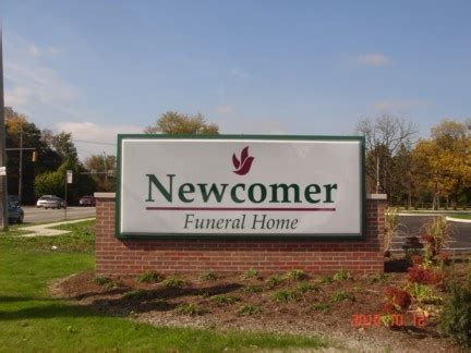 Www Newcomer Funeral Home by Pin By Commonwealth Sign On Monument Projects