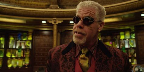 ron perlman on fallout fallout 4 what we know so far