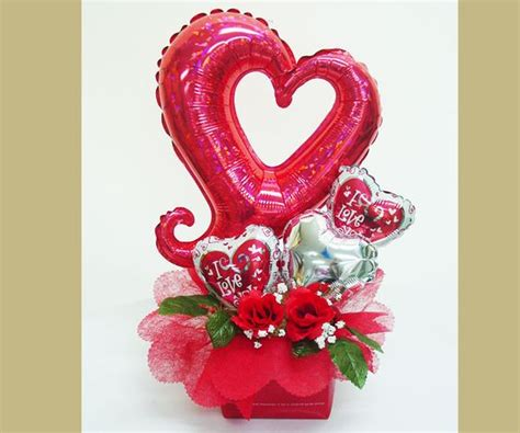 valentines day balloon bouquets valentines balloon bouquet and happy on