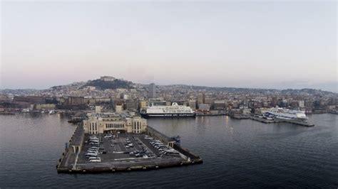 porto di napoli via via al nuovo sistema dei porti accorpati gli scali di