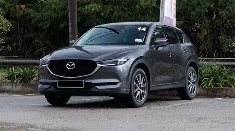 mazda philippines unveils  cx    fully loaded