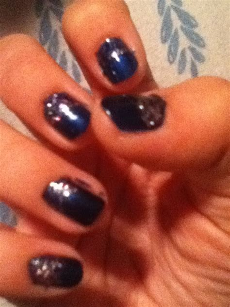 dark nail beds pin by georgi on nails pinterest