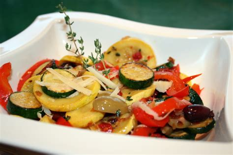 olive oil encyclopedia food network a terms food vegetables with olives and sun dried tomatoes recipe