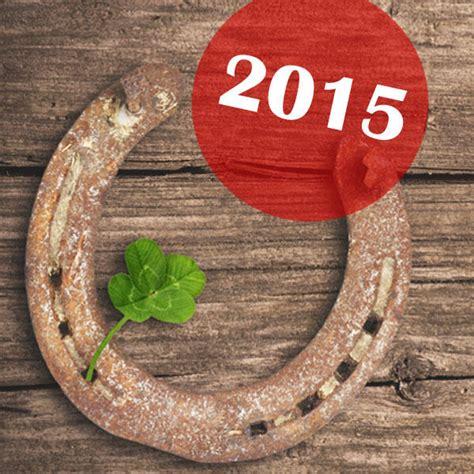Horoskop Jahr 2015 by Ihr Pers 246 Nliches Gl 252 Ckshoroskop 2015
