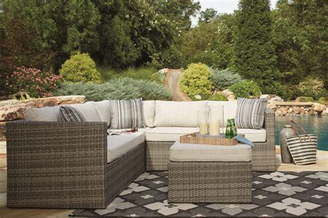 How to arrange outdoor furniture ashley furniture homestore blog