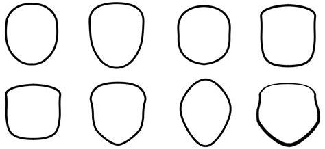 determine face shape online determining face shape online newhairstylesformen2014 com