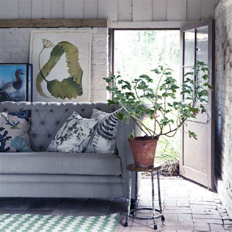 soft grey living room living room design ideas ideal home