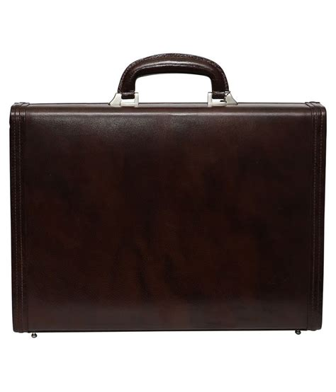 c comfort c comfort genuine leather briefcase office bag buy c