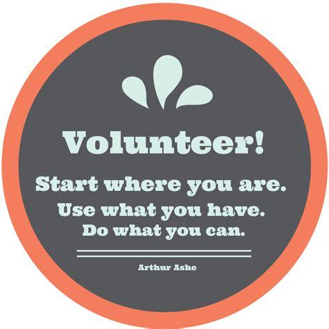 volunteer service inspirational quotes volunteer service quotesgram