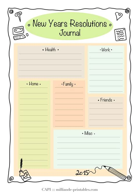 Best 25 Planner Template Ideas On Pinterest Weekly Planner Template Agenda Planner And Resolution Template Word