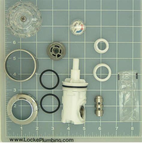 eljer vkit  eljer single lever faucet locke plumbing