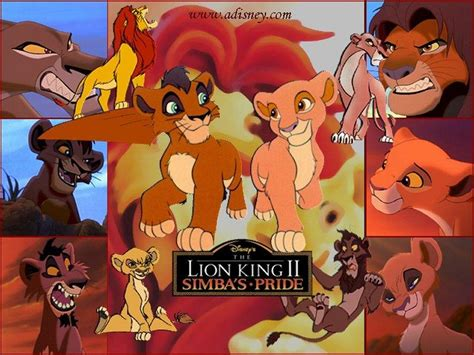 film the lion king 2 movies t v shows images the lion king 2 hd wallpaper and