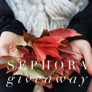 Sephora Gift Card Expire - 200 sephora gift card giveaway prettythrifty com