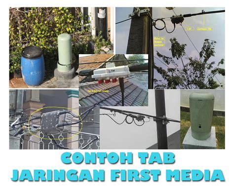 Firstmedia Jabodetabek coverage media jaringan media pendaftaran