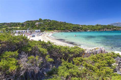 spiagge porto rotondo porto rotondo sardegnaturismo sito ufficiale