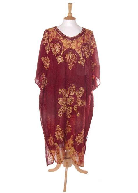 Batik Sarimbit Rok Blus Kaftan didi 2062 batik print kaftan from kaftans direct uk