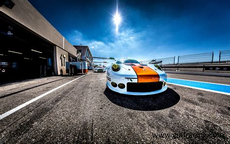 Wallpapers Gulf Racinggulf Racing