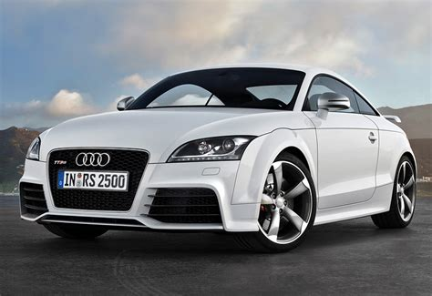 audi tt rs coupe specifications photo price