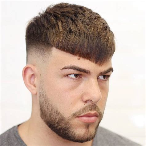 Small Head Hairstyles For Men | small head haircuts haircuts models ideas