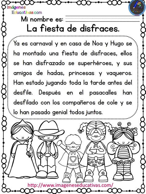 cuentos para leer de primero grado lecturas comprensivas para primaria noa y hugo 7