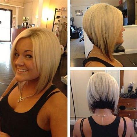 10 popular reverse bob hairstyles bob hairstyles 2015 30 must try medium bob hairstyles popular haircuts