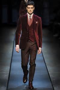 Canali fall winter sophisticated men s clothing 2017