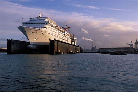 cruises in dry dock california san francisco port of san francisco cruise
