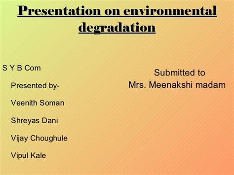handbook of environmental degradation rates books environmental degradation