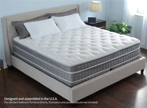 15 034 Personal Comfort A10 Bed Vs Sleep Number Bed I10 Queen Ebay
