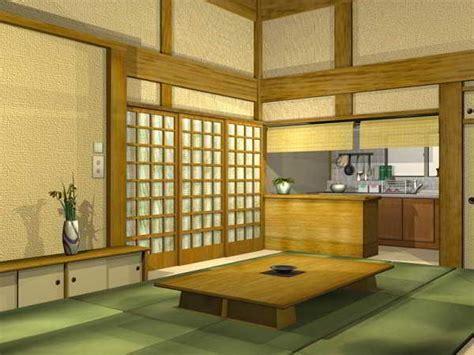 desain rumah jepang klasik desain interior eksterior rumah jepang tradisional unik