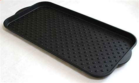 1 x 2 boot mat muddy mat waterproof all purpose boot tray 2 5 x 1 2