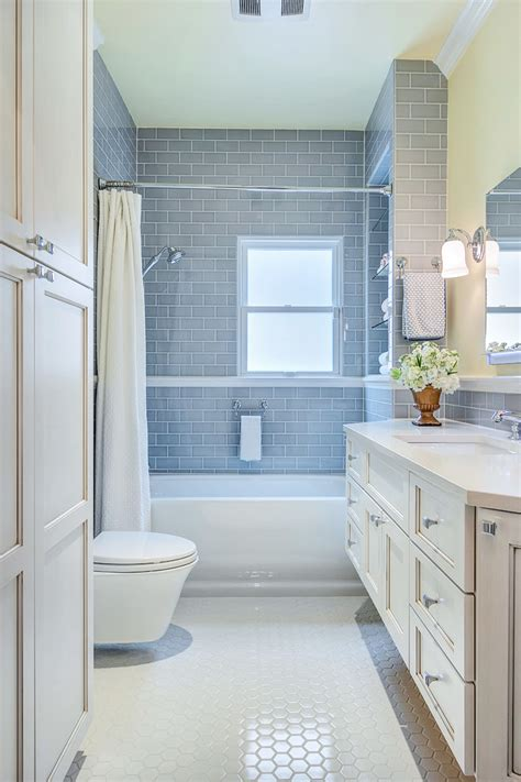 shower with gray subway tiles transitional bathroom gorgeous kohler bancroft in bathroom transitional with