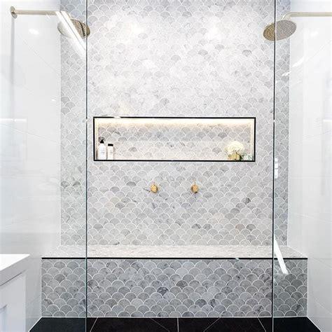 fish tiles bathroom fish scale tiles bathroom